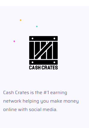 What is cash crates